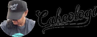 Cakeolgi Logo